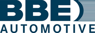 Logo BBE AUTOMOTIVE